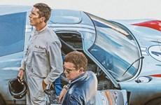 [Video] ''Ford v. Ferrari'' tung trailer đầu tiên ngập tràn tốc độ