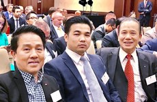 Tập đoàn SAPA Thale đẩy mạnh hợp tác giữa Việt Nam, Serbia và Đức