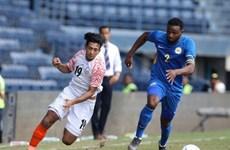KING'S CUP 2019: Curacao xứng danh ứng cử viên vô địch
