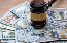 Thụy Sĩ phạt 5 ngân hàng vì thông đồng trên thị trường ngoại hối