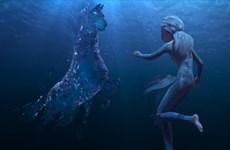 [Video] ''Frozen 2'' tung trailer hoành tráng như phim siêu anh hùng