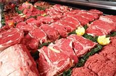 EU tăng thị phần thịt bò của Mỹ nhằm xoa dịu căng thẳng thương mại