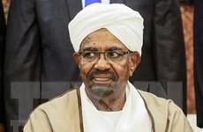 Cựu Tổng thống Sudan Omar al-Bashir lần đầu xuất hiện tại tòa
