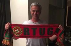 Jose Mourinho dự định chuyển sang làm huấn luyện viên ở cấp quốc gia
