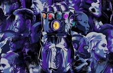 Quyết vượt 'Avatar', 'Avengers: Endgame' tung phiên bản mới
