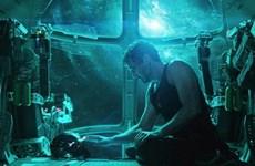 Iron Man lẽ ra đã có một cái kết viên mãn trong ''Avengers: Endgame''