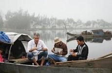 [Video] Anthony Bourdain - Người nặng lòng với đất nước Việt Nam