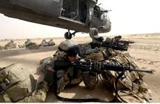 Thượng viện Mỹ thông qua dự luật chi tiêu quốc phòng năm 2020