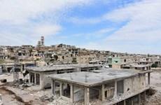 LHQ nhấn mạnh vai trò hợp tác Nga-Mỹ trong vấn đề Syria