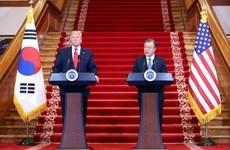 Chủ tịch Triều Tiên Kim Jong-un sắp gặp Tổng thống Mỹ Trump tại DMZ