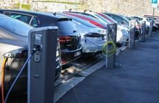 Quy định bắt buộc mới đối với các dòng xe điện tại châu Âu