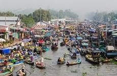 [Video] Ký ức chợ nổi: Ngược dòng nước về miền Tây Nam Bộ