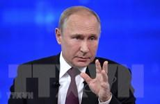 Nga không muốn chạy đua vũ trang nhưng phải tự phòng vệ