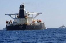Iran bác thông tin bắt giữ tàu chở dầu của Anh tại vùng Vịnh
