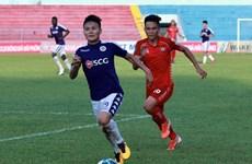 HLV Hà Nội FC nói gì sau khi đòi lại ngôi đầu V-League 2019?