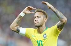 [Video] Brazil đã có thể quên Neymar với chức vô địch Copa America