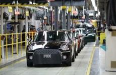 BMW chuẩn bị sản xuất ôtô điện Mini tại Anh vào cuối năm 2019