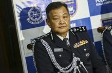 Cảnh sát Malaysia bắt giữ 4 đối tượng có liên hệ với khủng bố