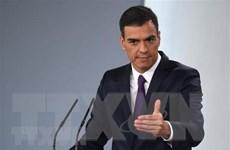 Quyền Thủ tướng Tây Ban Nha tuyên bố không tiến hành bầu cử mới