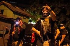 LHQ mở cuộc điều tra về cuộc chiến chống ma túy tại Philippines