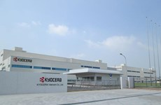 Tập đoàn Kyocera đánh giá cao vị trí của Việt Nam ở châu Á