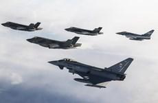 Tổng thống Mỹ khẳng định không bán máy bay F-35 cho Thổ Nhĩ Kỳ