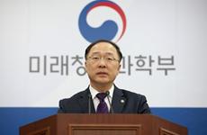 Hàn Quốc sẵn sàng ứng phó các biện pháp hạn chế xuất khẩu của Nhật Bản