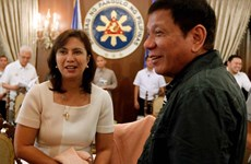 Cảnh sát Philippines cáo buộc Phó Tổng thống xúi giục nổi loạn