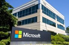 """Microsoft ghi nhận doanh thu """"khổng lồ"""" vượt xa dự báo"""