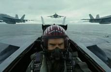 Top Gun: Maverick tung trailer kịch tính với sự trở lại của Tom Cruise