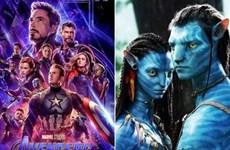 Avengers: Endgame có doanh thu cao nhất mọi thời đại