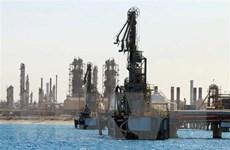 Giá dầu thế giới tăng nhẹ sau những diễn biến về xung đột Mỹ-Iran