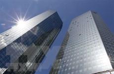 Ngân hàng Deutsche Bank chưa vượt qua giai đoạn khó khăn