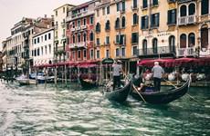 Italy vượt Pháp thành điểm đến yêu thích thứ hai với du khách châu Âu