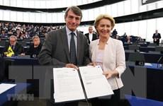 Chủ tịch đắc cử EC cam kết chấm dứt sử dụng nhiên liệu hóa thạch