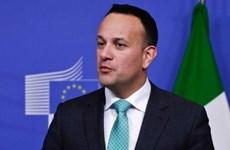 Ireland khẳng định sẽ không lép vế trong các cuộc đàm phán Brexit