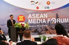 Tổng Thư ký ASEAN lạc quan về mục tiêu thúc đẩy thương mại