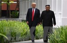 'Lực cản' ngăn Mỹ-Triều Tiên tái khởi động đối thoại hạt nhân