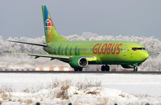 Nga cảm ơn Ukraine vì cho phép máy bay Nga tránh bão