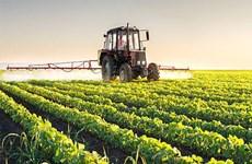 Thái Lan quyết tâm cấm ba hóa chất nông nghiệp nguy hiểm