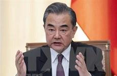 Trung Quốc kêu gọi Ấn Độ và Pakistan kiềm chế về vấn đề Kashmir
