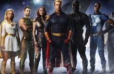 [Video] The Boys: Khi loài người chống lại các siêu anh hùng