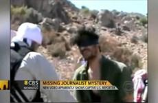 Mỹ kêu gọi phóng thích nhà báo bị mất tích tại Syria