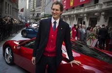 Ferrari sẽ tăng cường sản xuất dòng ôtô hạng sang đường dài GT
