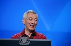 Thủ tướng Singapore khẳng định đất nước sẽ vượt qua thách thức
