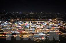 Thái Lan: Tăng trưởng kinh tế quý II/2019 thấp nhất kể từ năm 2014