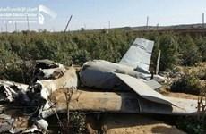 Lực lượng Houthi tuyên bố bắn hạ máy bay không người lái của Mỹ