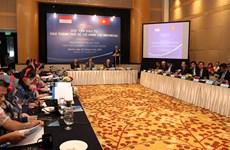 Doanh nghiệp Indonesia quan tâm đến đầu tư tại TP.HCM