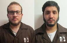 Israel buộc tội hai đối tượng người gốc Arab hỗ trợ cho IS