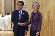 Hàn Quốc đề cao ý nghĩa việc tiếp tục đối thoại với Nhật Bản